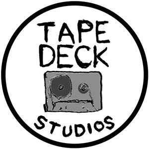 tape deck studios - brooklyn, ny